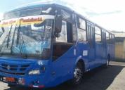 Excelente bus tipo vw