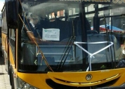 Vendo microbus volkswagen, aÑo 2014,contactarse.