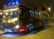 Excelente bus