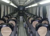 Excelente bus escolar vw