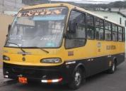 Bus escolar volkswagen 33 pasajeros