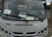 Excelente buseta 29 pasajeros