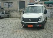 Vendo excelente furgoneta volkswagen 2014