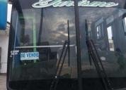 Vendo o cambio con bus escolar. contactarse.
