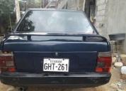 Excelente auto fiat premium año 1993