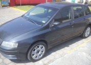 Vendo fiat stilo 2004 full equipo