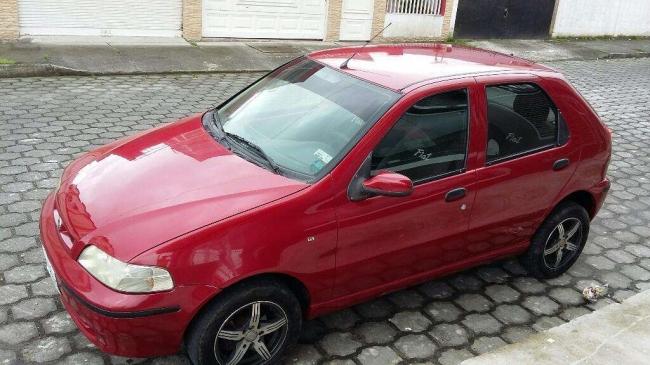 Vendo Excelente  Fiat Palio