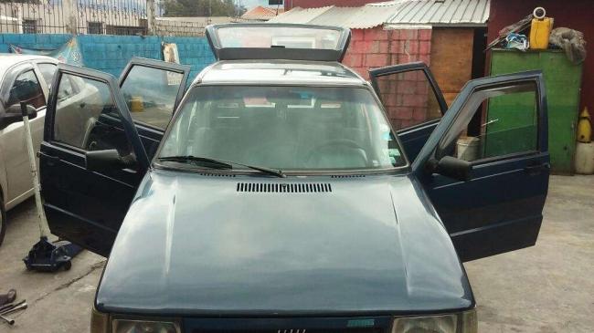 Excelente Fiat Uno 1992 flamante