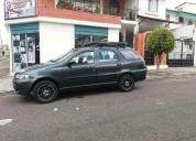 Fiat palio weekend 2004 1.6 16v como nuevo