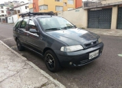 Vendo o cambio fiat palio weekend 2004