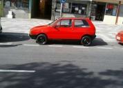 Fiat uno 90 toda prueba, contactarse.