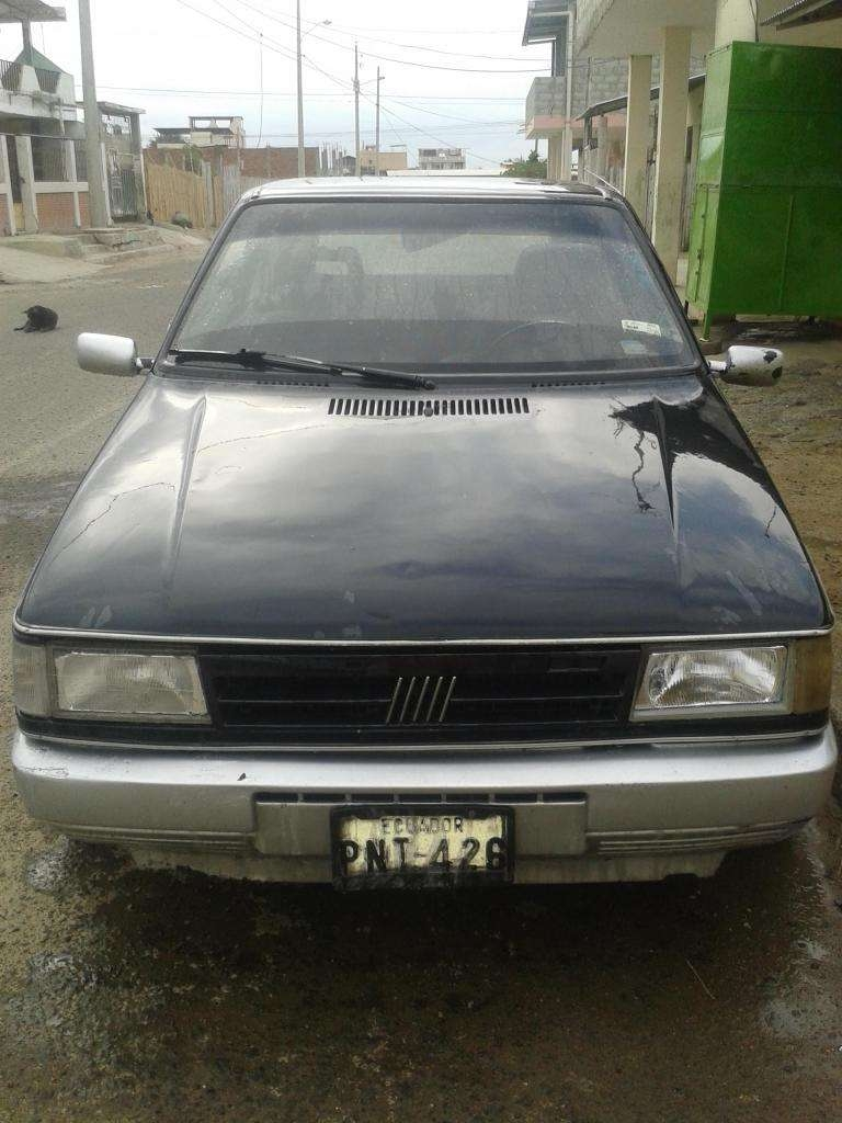 FIAT 1 AÑO 93