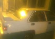 Excelente automóvil año 1987