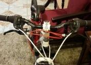 Excelente bicicleta marca haro