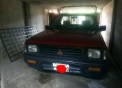 camioneta mitsubishi 1997