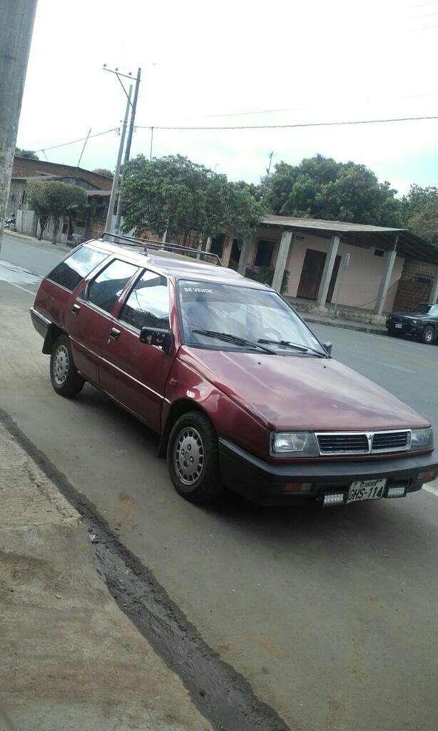 Mitsubishi con Aire Original. Contactarse.