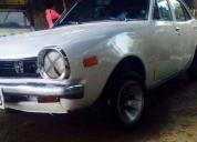 Mitsubishi lancer 1975, aprovecha ya!.