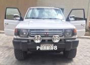 Excelente mitsubishi montero 1994 4x4