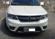vendo dodge journey 2015 full