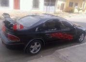 Vendo excelente auto deportivo dodge chrysler 98