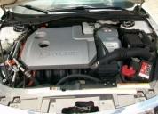 Venta de ford fusion hibrido 2010, contactarse.