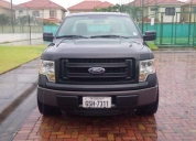 venta de ford f 150 en venta  aÑo 2013