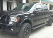 Excelente ford f 150 4x4 full 2012