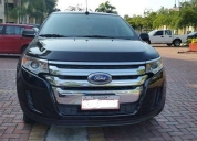 Vendo ford edge 2014. contactarse.