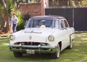Venta de ford mercury 1952