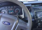 Vendo f150 full 2010