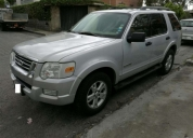 Ford explorer 2008 full 4x4.