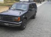 Ford explorer 92