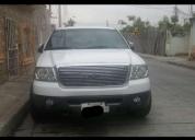 Vendo o cambio ford f150 del 2008, contactarse.