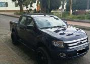 Ford ranger 2012,buen estado.