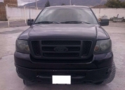 Ford Explorer 3P 2004 141000 kms