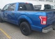 Ford 150 ford ranger nuevas de concesionario. contactarse.