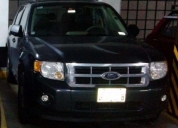 Excelente ford escape 2008