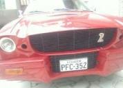 De oportunidad auto clasico, ford mustang cobra ii