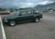 Ganga ford ranger 4x4 9500. aprovecha ya!