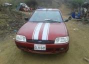 Excelente auto en buen estado