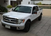 De oportunidad!! ford f150 xlt doble cabina 2014