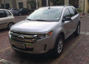Excelente ford edge año 2013