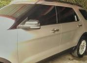 Se vende excelente ford explorer