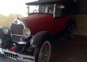 Ford aphaeton 1929. contactarse.