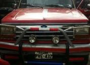 Vendo o cambio con auto ford ranger año 90