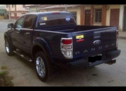 Ford ranger 2012 único dueño