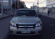 Excelente ford ranger 4x4 turbo diésel, contactarse.