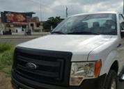 Vendo excelente camioneta ford f150 2014