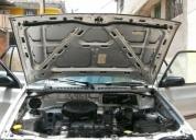 Ford Fiesta Power 2007 130000 kms