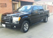 Vendo ford f150 4x2 flamante